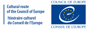 Logo Kulturroute des Council of Europe
